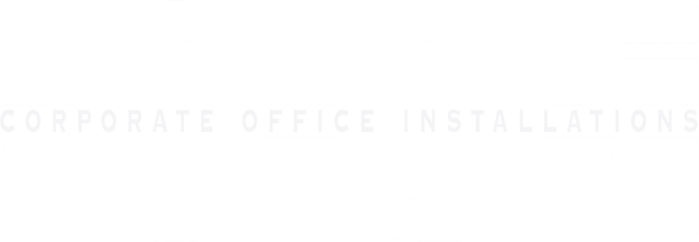 Corporate Office Installations Logo