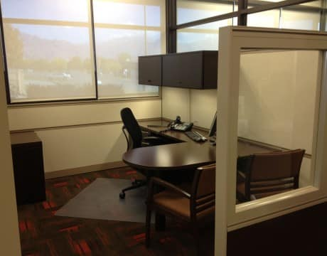 Corporate Office Installations